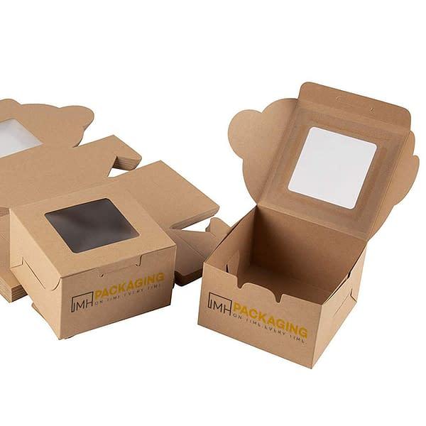 Bakery Boxes UK