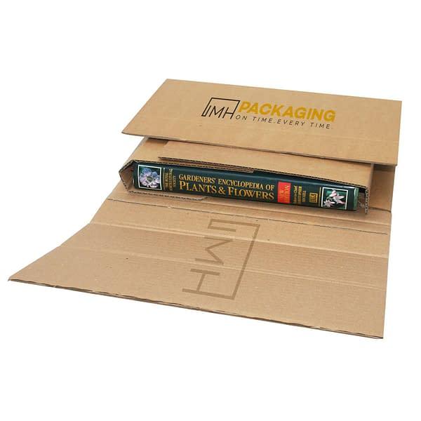 Book Boxes UK