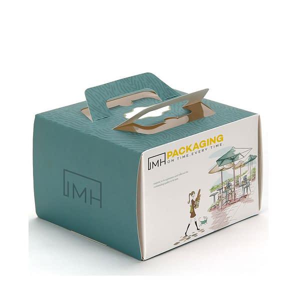 Cake Boxes UK
