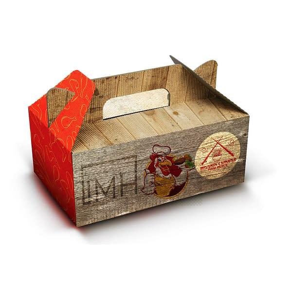 Chinese Food Boxes UK