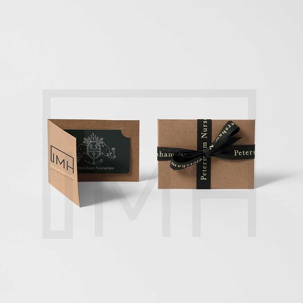 Gift Card Boxes UK