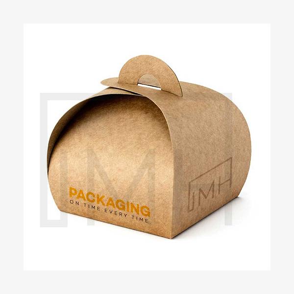 Kraft Boxes UK
