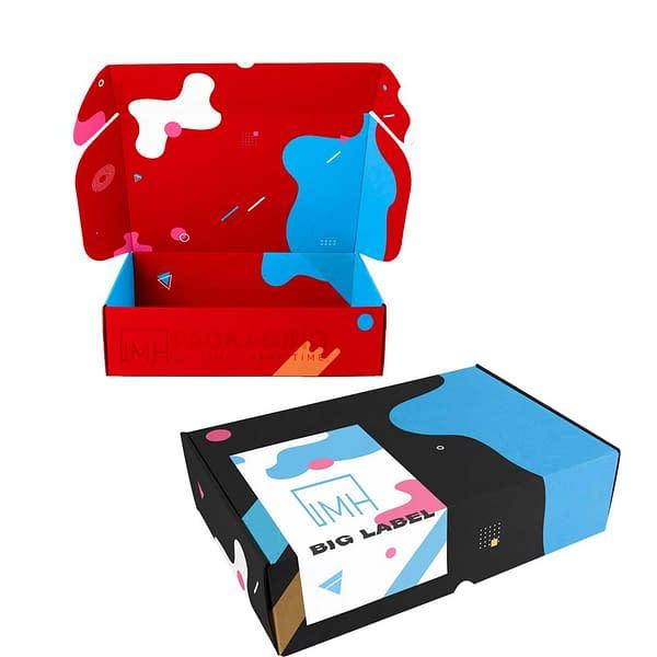 Mailer Boxes UK