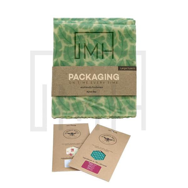 Soap Wraps UK