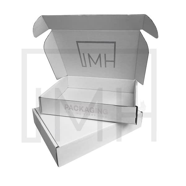 White Boxes UK