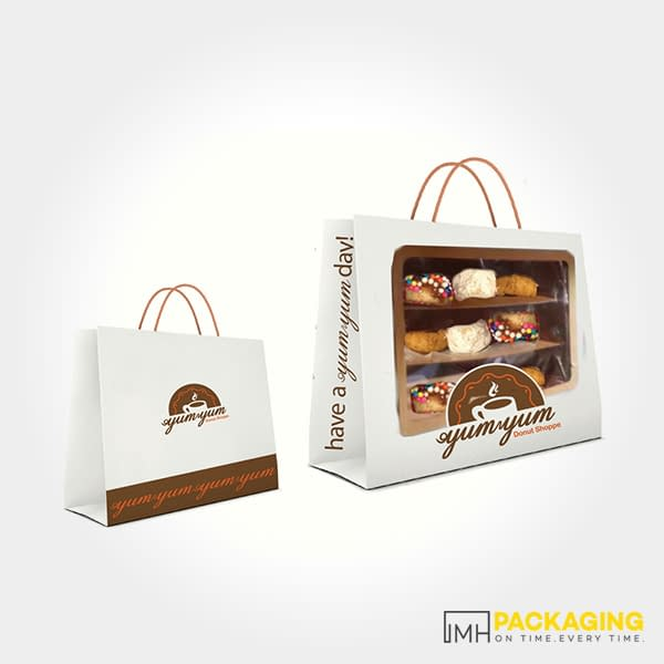 Donut & Doughnut Boxes