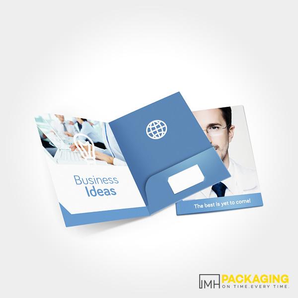 Folder Printing UK