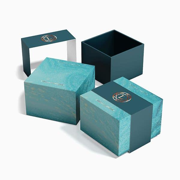 Luxury Rigid Boxes UK