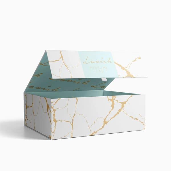 Magnetic Closure Boxes UK