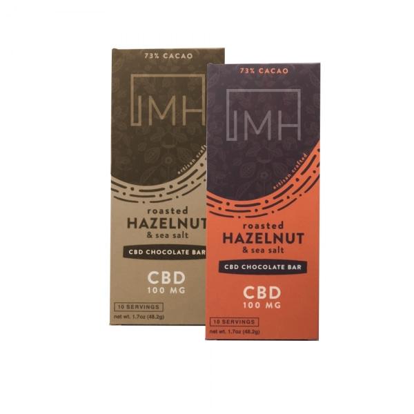 Custom CBD Packaging Boxes